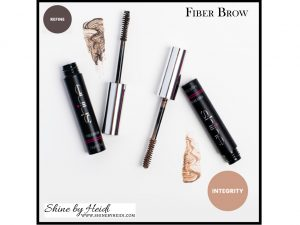 Shine Cosmetics Fiber Brow