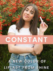 Shine Cosmetics Constant LipLast 02
