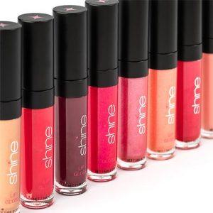 Shine Cosmetics Lipgloss