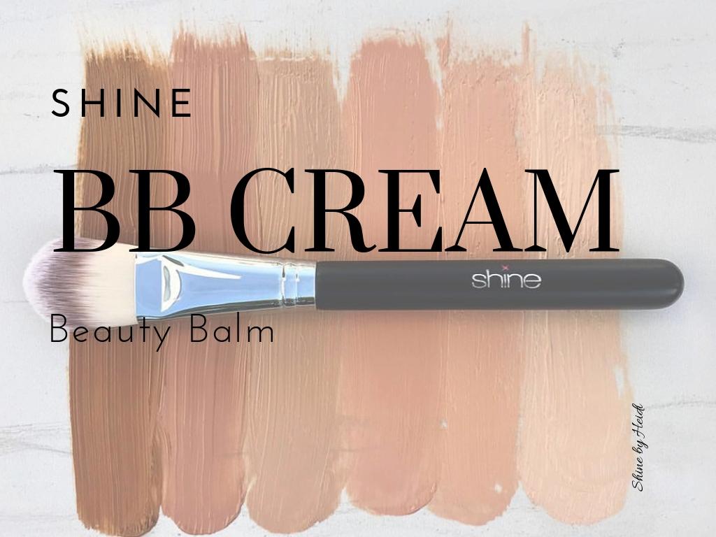 Shine Cosmetic's BB Cream
