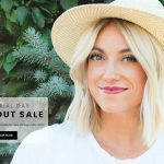 Shine Cosmetics Blowout Memorial Day Sale