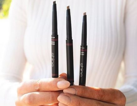 Shine Cosmetics Brow Wand all Three