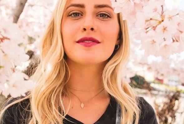 Shine Cosmetics Driven LipLast