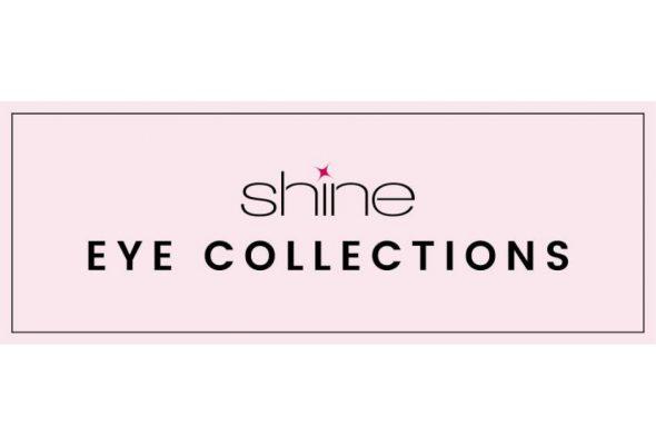 Shine Cosmetics Eye Collections
