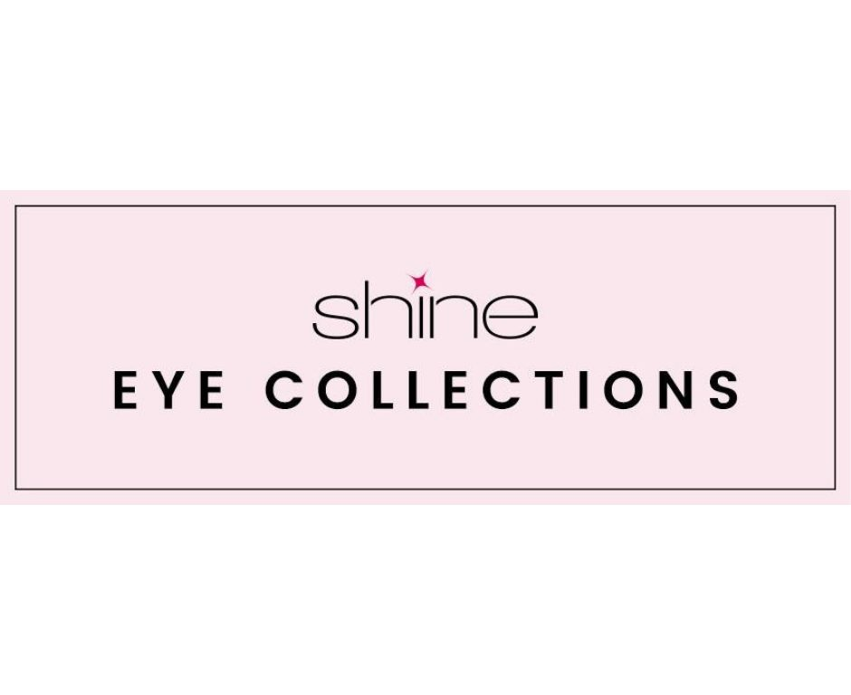Shine Cosmetics Eye Collections