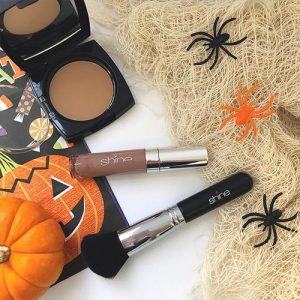 Shine Cosmetics Grab Bag 3 for 30