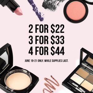 Shine Cosmetics Grab Bag June