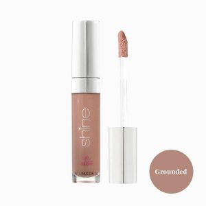 Shine Cosmetics Lip Gloss Grounded-Product