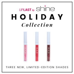 LipLast Holiday Collection