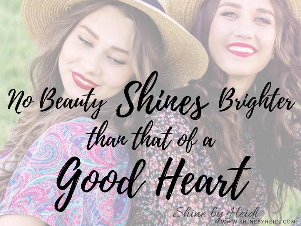 Good Heart